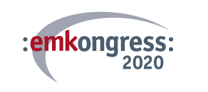 EmK-Kongress 2020 logo